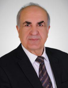 Hysen Rahmani